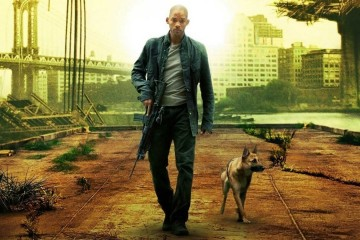 I am legend review featured