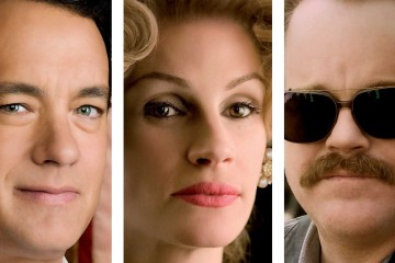 Charlie Wilson's War Review Featured