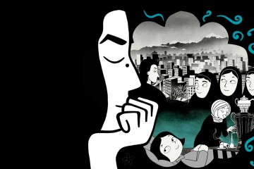 Persepolis Review Featured