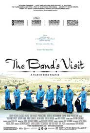 The Band's Visit Review Featured