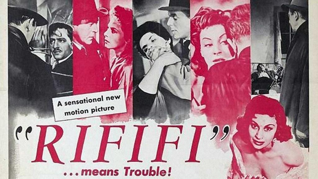 Rififi Review