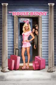 The House Bunny Review Cover