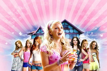 The House Bunny Review Featured