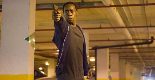 Don Cheadle as Samir Horn.