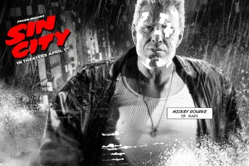 Sin City Noir
