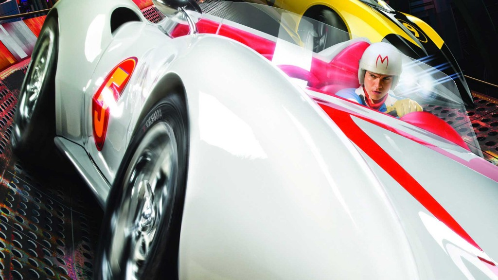 Speed Racer Review Featured