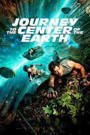 Journey to the Center of the Earth 3D Review Cover
