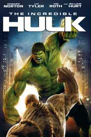 The Incredible Hulk Review Cover