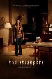 The Strangers Review Cover
