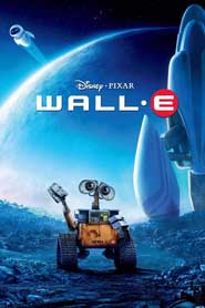 WALL•E Review Cover