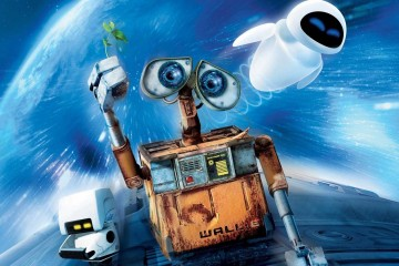 WALL•E Review Featured