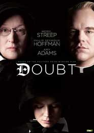Doubt Review Cover