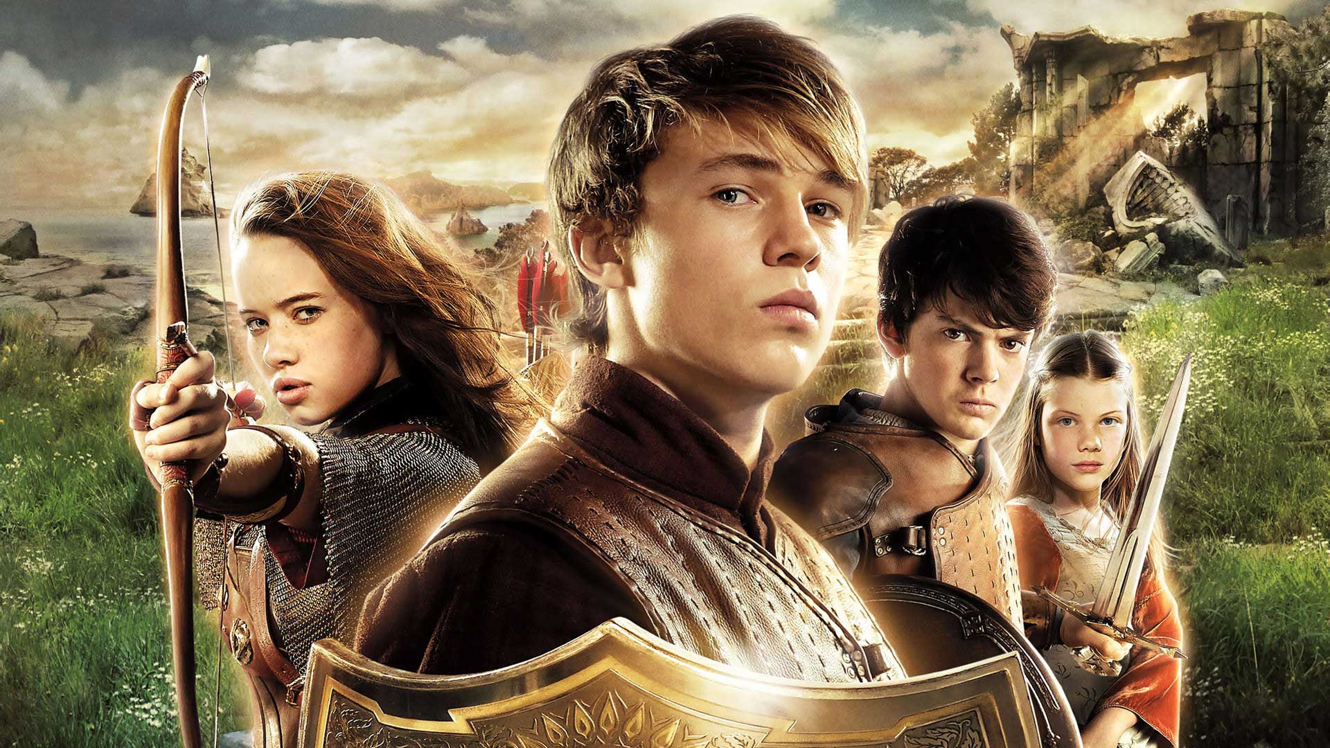 the chronicles of narnia prince caspian  narnia3