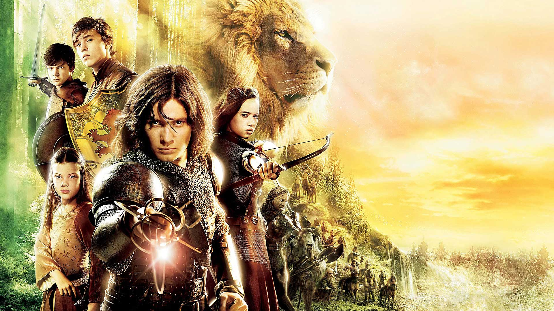 the chronicles of narnia prince caspian moviezeal