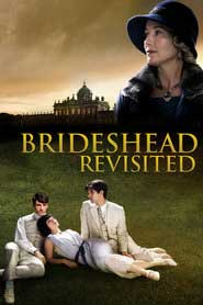 Brideshead Revisited Review Cover