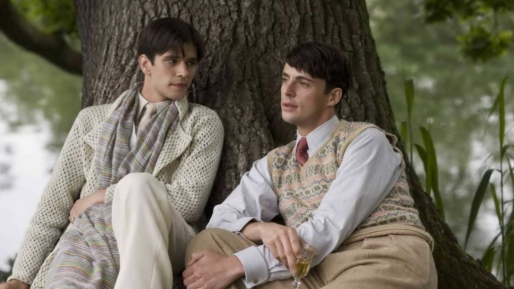 Brideshead Revisited Review Background