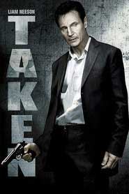 Taken Review Cover