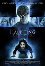 The Haunting of Molly Hartley Review Cover