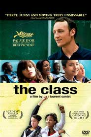 The Class Review Cover