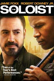 The Soloist Review Cover