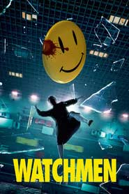 Watchmen Review Cover