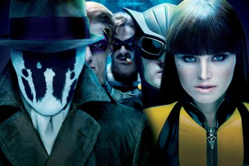 Watchmen Review Featured