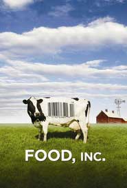 Food, Inc. Review Cover