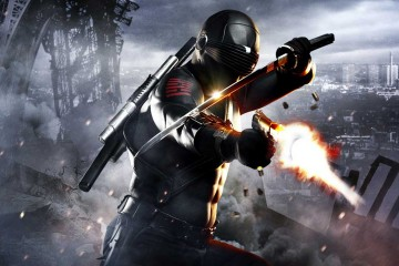 G.I. Joe: The Rise of Cobra Review Featured