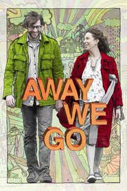 Away We Go Review Cover