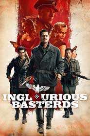 Inglorious Basterds Review Cover
