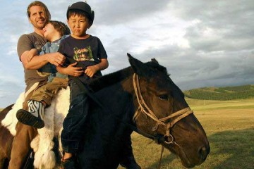 The Horse Boy Review Featured