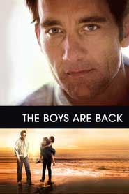 The Boys are Back Review Cover