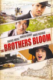 The Brothers Bloom Review Cover