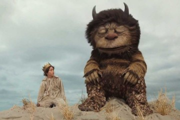 Where the Wild Things Are Review Featured