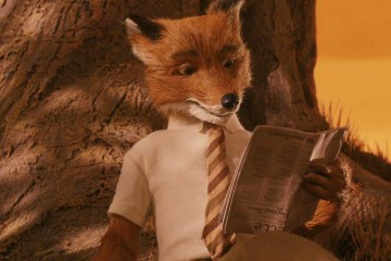 Fantastic Mr. Fox Review Featured