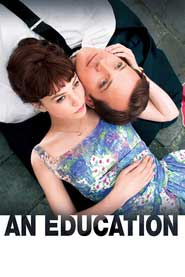 An Education Review Cover