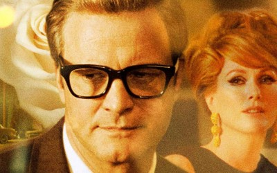 A single man movie review