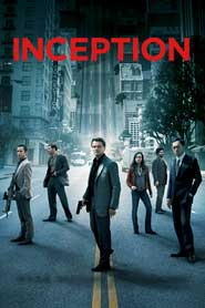 Inception Movie Review