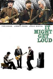 It Might Get Loud Movie Review