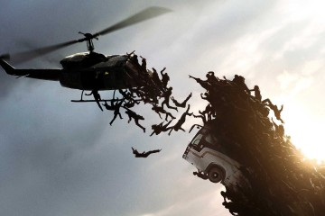 World War Z Review Featured