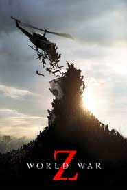 World War Z Review Cover